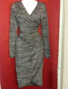 Cato sexy grey dress